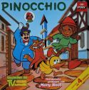 Pinocchio -1- Poly - LP
