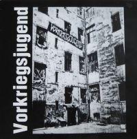 Vorkriegsjugend – Heute Spass, Morgen Tod - LP