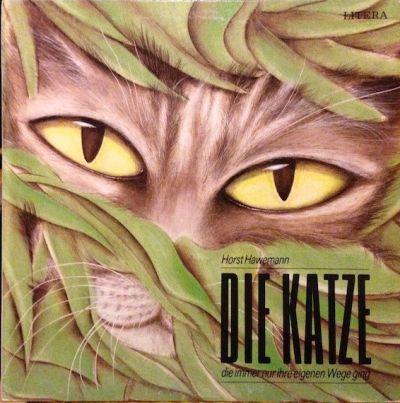 Die Katze, Die Immer Nur Ihre Eigenen Wege Ging - LP