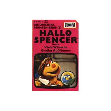 Hallo Spencer Folgen: je