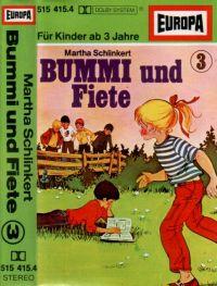 Bummi und Fiete -3- MC