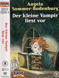 kleine Vampir, der -8- liest vor - MC