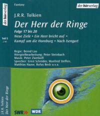 Herr der Ringe, Der - Folge 17 bis 19 - 2 Mcs
