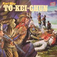 To-Kei-Chun - E 2039 - LP
