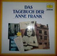 Tagebuch der Anne Frank, das - LP