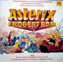 Asterix Erobert Rom - Teil 2 - LP