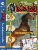 Wendy -25- Das Weihnachtspfolen - MC