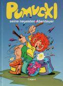 Pumuckl - seine neusten Abenteuer - Bilderbuch