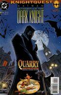 Batman - Legends of the dark knight - No.59 - Comic