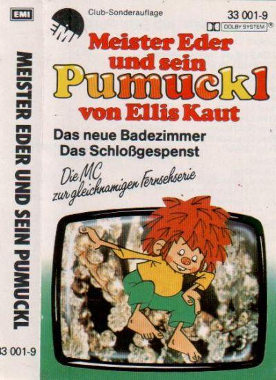 Meister Eder und sein Pumuckl Folge: 02 - MC