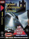 Schloss-Trio, das (8) - Geheimplan Lemuria - MC