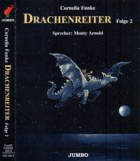 Drachenreiter - Folge2 - 2 MCs