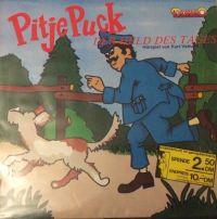 Pitje Puck - Der Held des Tages - LP