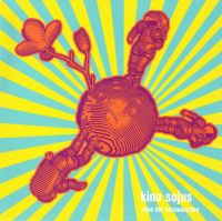 Allee Der Kosmonauten – Kino Sojus - LP