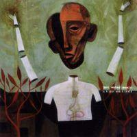 Hot Water Music – A Flight And A Crash - LP