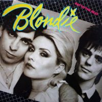 Blondie ‎– Eat To The Beat - LP