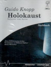 Holokaust - Guido Knopp - 2 MCs