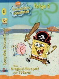 Spongebob Schwammkopf -08- MC