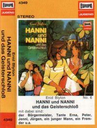 Hanni und Nanni -06-  und...