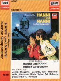 Hanni und Nanni -07- suchen...
