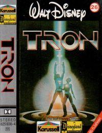 TRON - MC