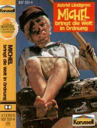 Michel - bringt die Welt in Ordnung - MC