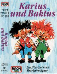 Karius und Baktus - MC