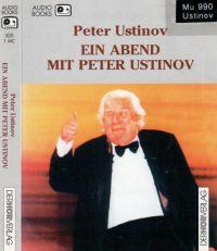 Peter Ustinov - Ein Abend mit Peter Ustinov - MC