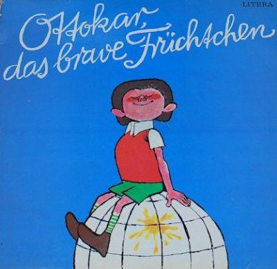 Ottokar, das brave Früchtchen - LP