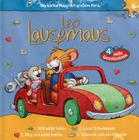 Leo Lausemaus -6- CD