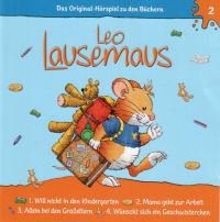 Leo Lausemaus -2- CD