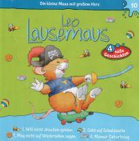 Leo Lausemaus -10- CD