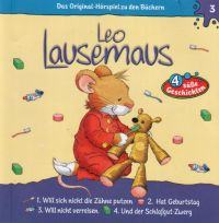 Leo Lausemaus -3- CD