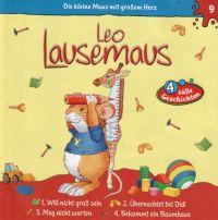 Leo Lausemaus -9- CD