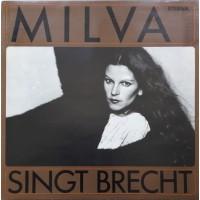 Milva – Milva Singt Brecht...