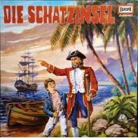 Schatzinsel, Die - Europa - LP