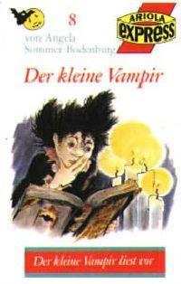 Kleine Vampir, der Folgen: 2, 3, 6: je