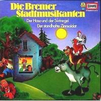 Die Bremer Stadtmusikanten...