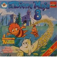 Biene Maja - (8) Die...