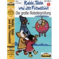 Robbi, Tobbi und das...