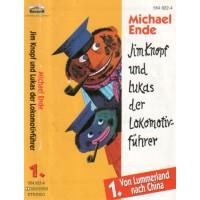 Jim Knopf und Lucas der...