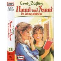 Hanni und Nanni -28- im...
