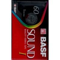 BASF - Leerkassette - OVP
