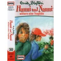 Hanni und Nanni -30-...