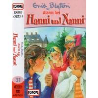 Hanni und Nanni -31- Alarm...