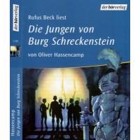 Schreckenstein - Die Jungen...