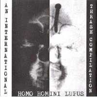 Homo Homini Lupus -...