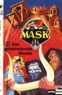 MASK - Folge: 6 - MC