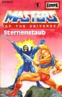 Masters of the universe - diverse Folgen: - MC