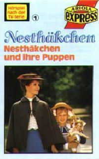 Nesthäkchen (1)